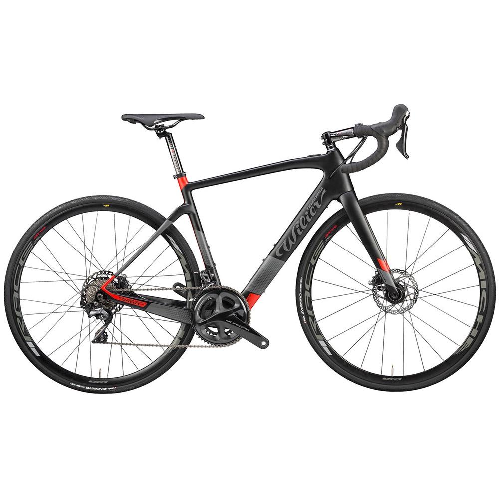 Wilier Triestina Cento1 HY Shimano Ultegra R8020 Disc Complete Bike