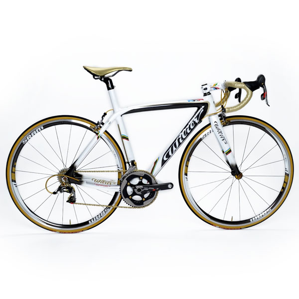Wilier Triestina Cento1 London Olympic 2012 Complete Bike