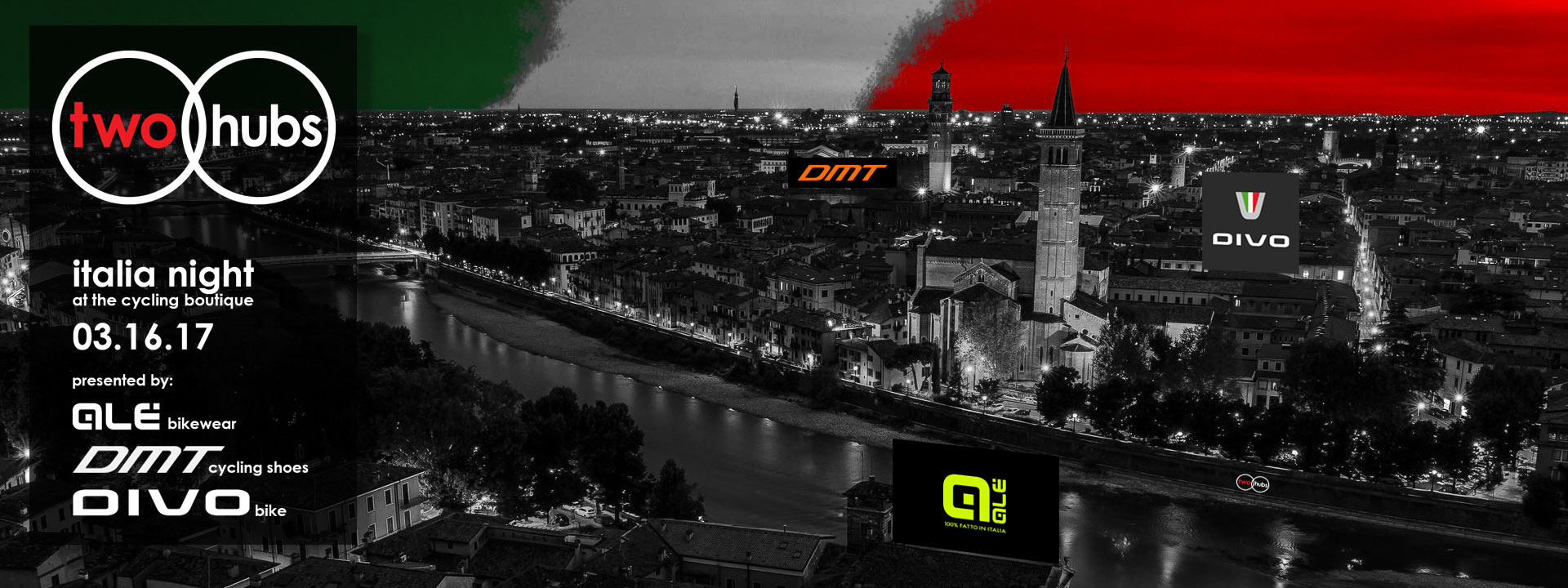 2017 italia night presented by twohubs!